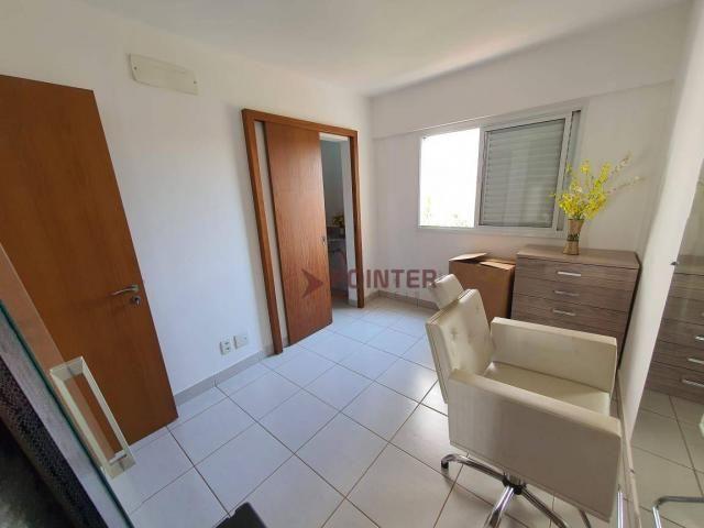 Apartamento com 3 quartos, 89 m² - Village Veneza - Goiânia/GO - Foto 18