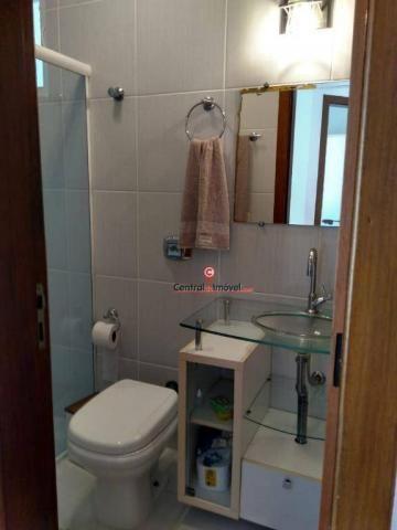 Casa à venda, 115 m² por R$ 850.000,00 - Barra - Balneário Camboriú/SC CA0226 - Foto 15