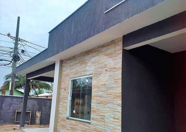Casa com 2 dormitórios à venda, 62 m² por R$ 215.000,00 - Itaipuaçu - Maricá/RJ - Foto 8