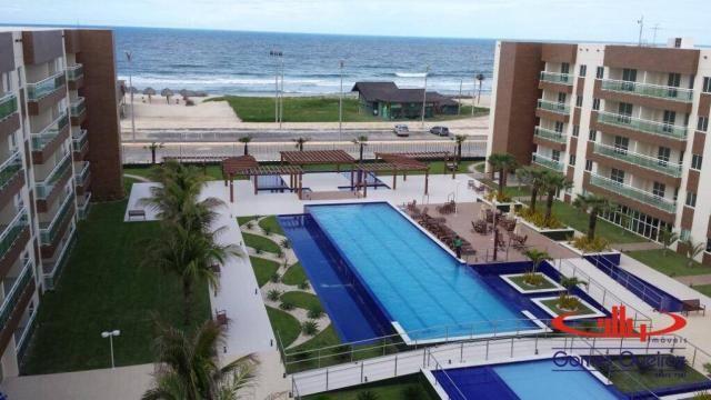 Apartamento no VG FUN com 1 dormitório à venda, 37 m² por R$ 295.000 - Praia do Futuro - F - Foto 3