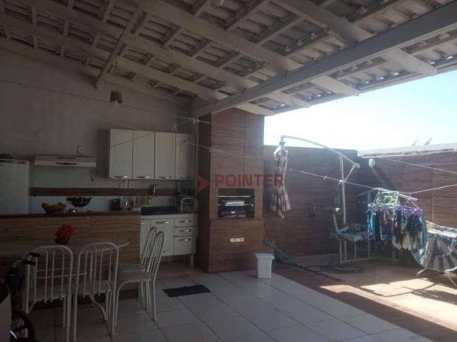 Venda - Casa de 5 quartos com 3 suítes no Jardim Veneza - Foto 9