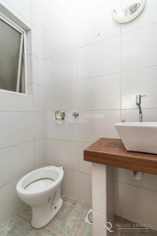 Apartamento para alugar com 1 dormitórios em Cristo redentor, Porto alegre cod:230738 - Foto 13