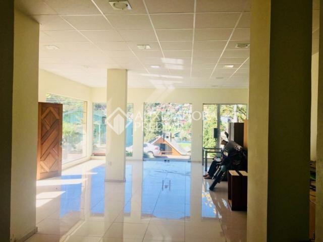 Loja comercial para alugar em Piratini, Gramado cod:274376 - Foto 9