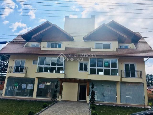 Escritório para alugar em Centro, Gramado cod:311466
