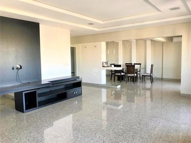 Apartamento à venda com 3 dormitórios em Centro, Campo grande cod:BR3AP11618 - Foto 9