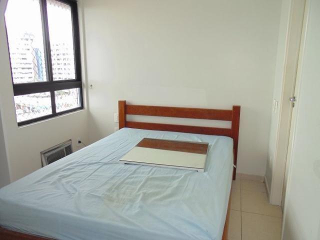 Apartamento para alugar com 2 dormitórios em Tambaú, João pessoa cod:15441 - Foto 4