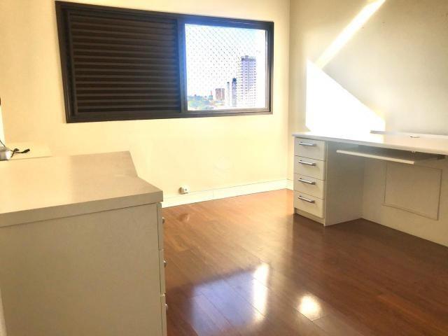 Apartamento à venda com 3 dormitórios em Centro, Campo grande cod:BR3AP11618 - Foto 19