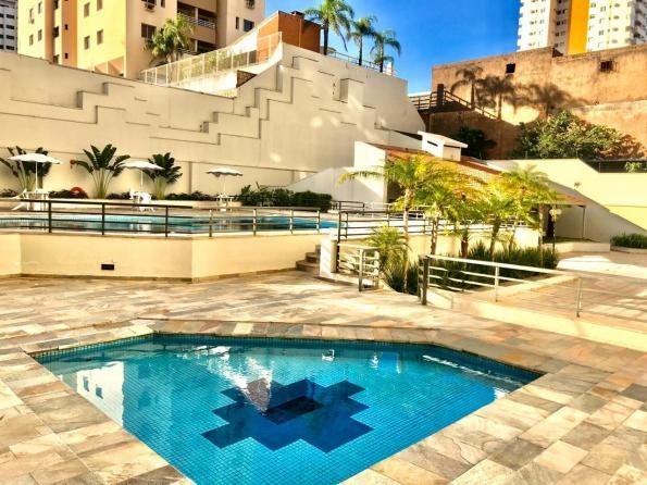 Apartamento à venda com 3 dormitórios em Centro, Campo grande cod:BR3AP11618 - Foto 6
