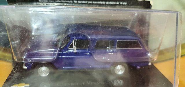 Carros em miniatura - Foto 4
