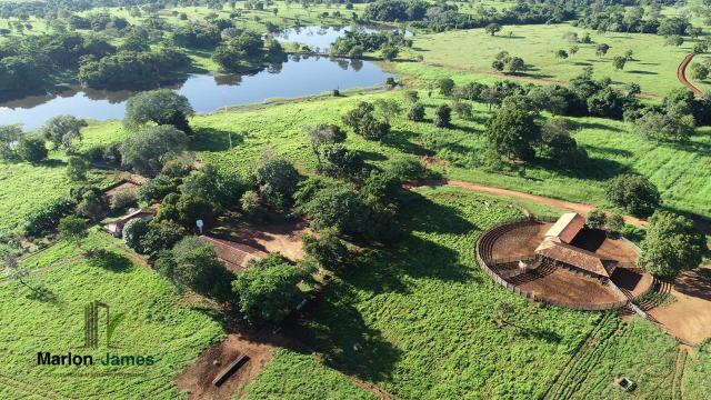 Fazenda em Uruaçu-Go - Foto 19