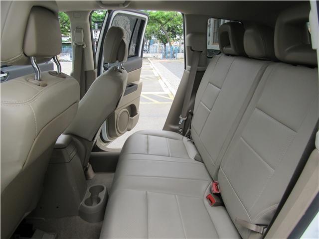 Jeep Compass 2.0 sport 4x2 16v gasolina 4p automático - Foto 12