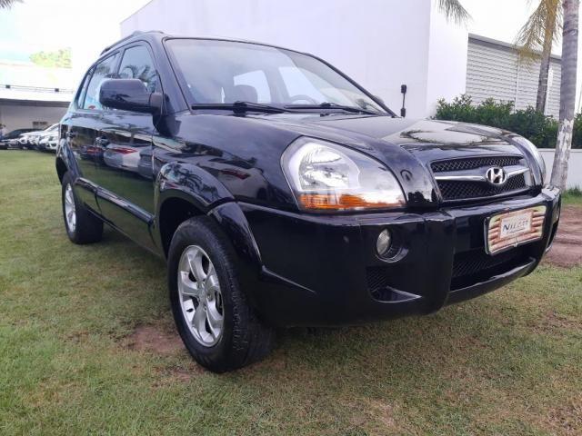 Hyundai Tucson 2.0 16v Aut