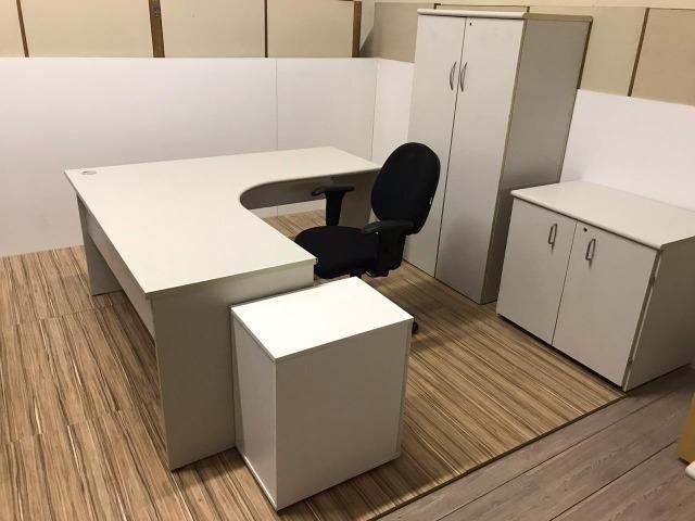 Moveis para escritório - Foto 3