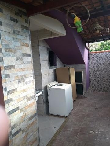 Linda Casa na Praia Sta Irene R. Ostras + 3 Quartos + Aceitando Permuta e Propostas - Foto 6
