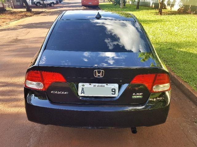 Honda Civic LXS Super Conservado - Foto 4