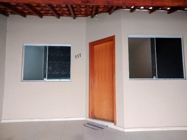 Casa 2 quartos bairro Alvorada- 170 mil - Foto 2