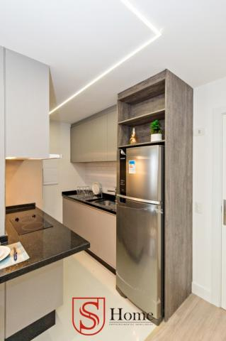 Apartamento à venda no bairro Centro em Curitiba! - Foto 16