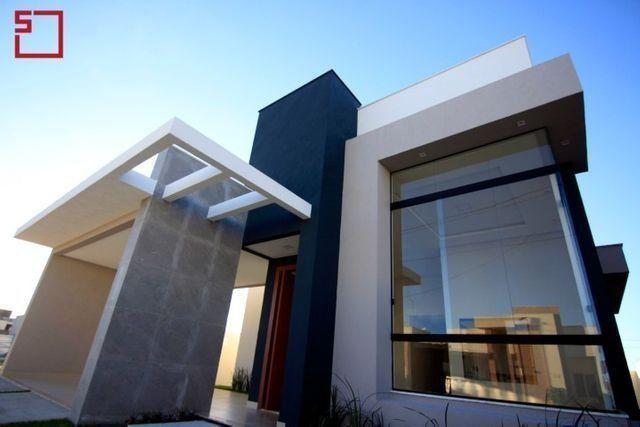 Construa Casa Luxo no Condomínio Vert Natureza Eusébio