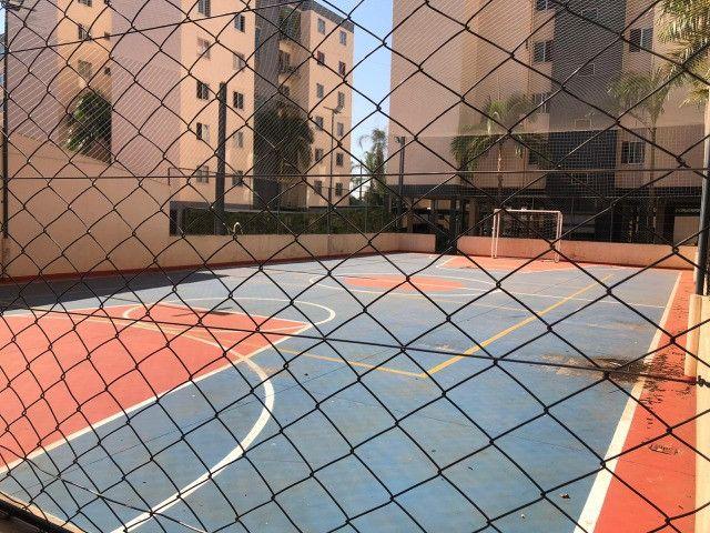 Residencial Parque Oeste - Apartamento 3 quartos sendo uma suíte - Foto 11