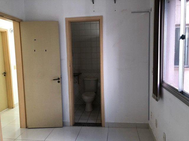 Residencial Parque Oeste - Apartamento 3 quartos sendo uma suíte - Foto 16