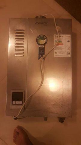 Conserto de aquecedores a gás - Foto 2