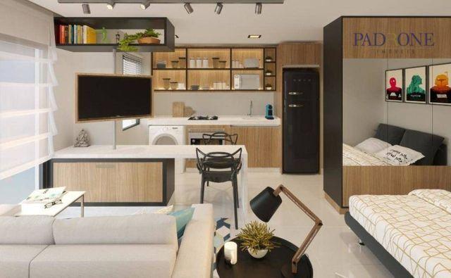 Apartamentos de 2 quartos a partir de 28m² à venda - Ecoville - Curitiba - Foto 2
