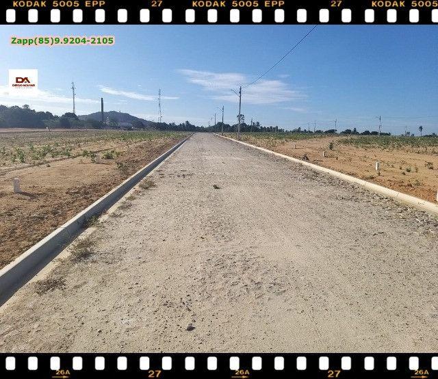 Loteamento Itaitinga- Construções Liberadas!@! - Foto 20