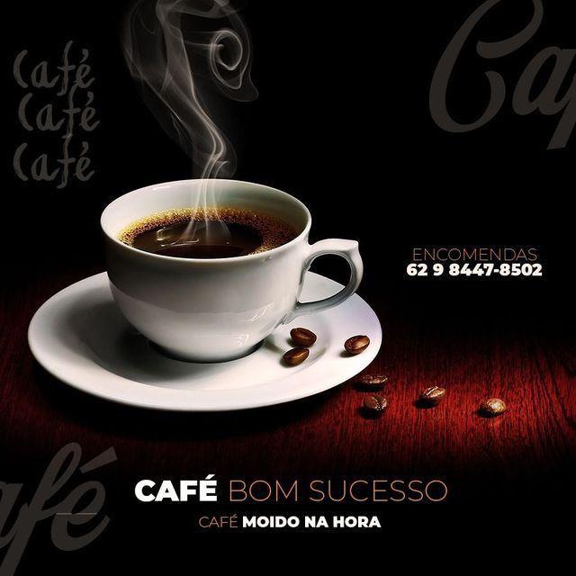 Café Bom Sucesso - Foto 3