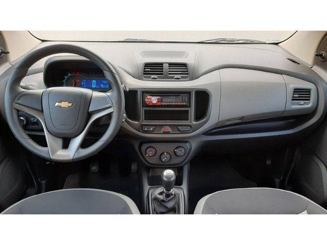 Chevrolet Spin 1.8 LT 8V Flex 4P Manual (2016) - Foto 10