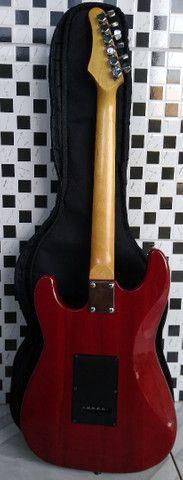 Guitarra samick. - Foto 5