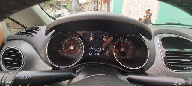 Fiat Punto Essense SP 1.6 2014 Manual - Foto 6
