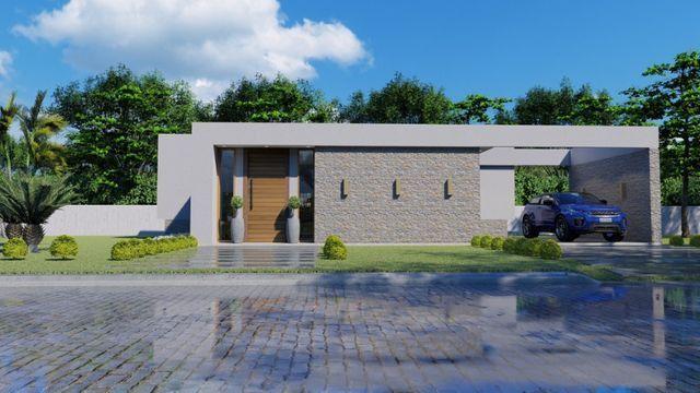 Casa 3 suítes dentro de condomínio em Maricá ! - Foto 11