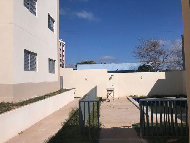 Edifício jardim das torres ( bairro jardim mariana atrás do hospital santa rosa) - Foto 4