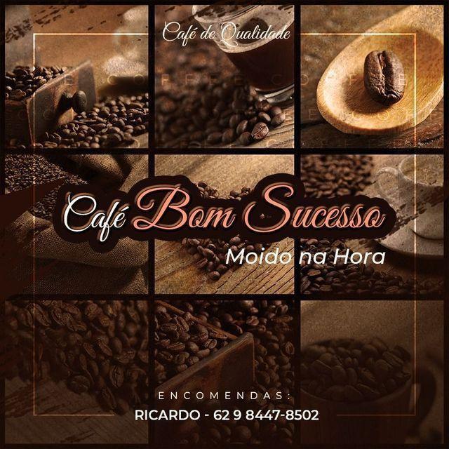 Café Bom Sucesso - Foto 2