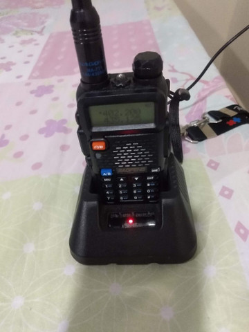 Rádio de módulo digital - Foto 6