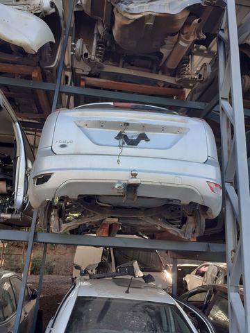 Sucata Ford Focus 2012