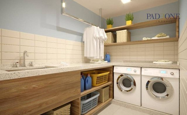 Apartamentos de 2 quartos a partir de 28m² à venda - Ecoville - Curitiba - Foto 9