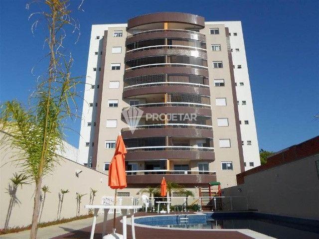 Apartamento à venda, 4 quartos, 2 vagas, Centro - Araranguá/SC