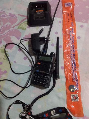 Rádio de módulo digital - Foto 4