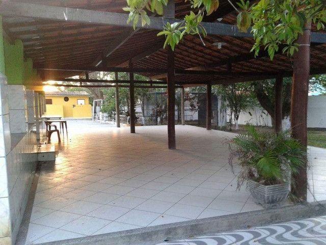 Aluguel salão de festas Sítio Pinheiro 600,00 atrás Motel Chanceller Laranjal - Foto 2