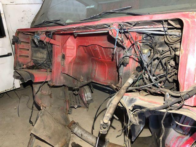 Sucata Cabine Scania T113 - Foto 4