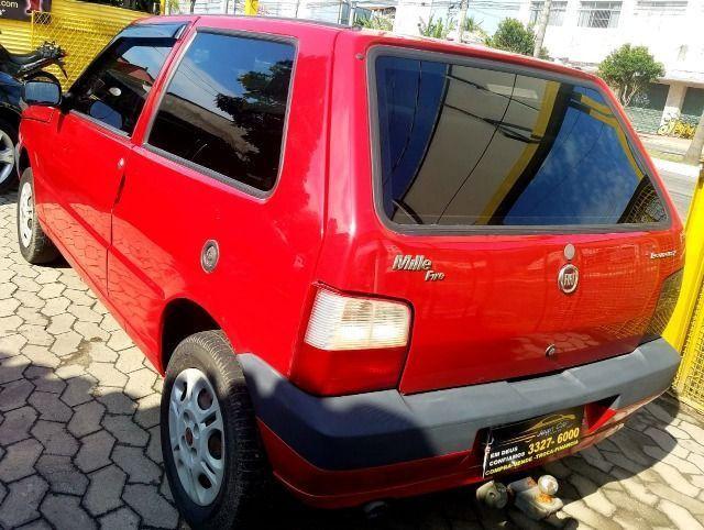 Fiat Uno Mille Economy 1.0, 2 portas. Bom e barato. Confira! - Foto 6