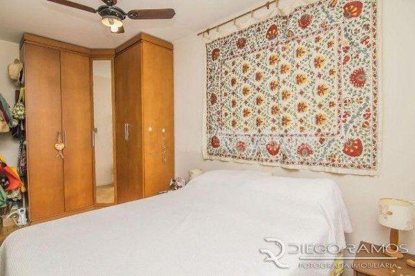 Apartamento à venda com 2 dormitórios em Rio branco, Porto alegre cod:5174 - Foto 6