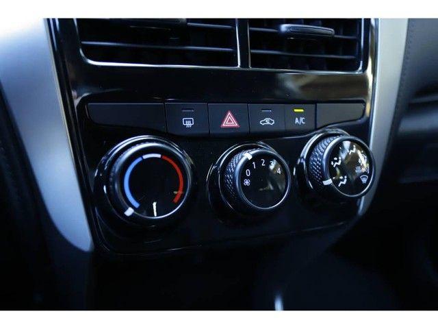 Toyota Yaris HATCH XL LIVE 1.3 FLEX AUT. - Foto 12