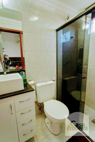 Apartamento à venda com 2 dormitórios em São joão batista, Belo horizonte cod:335446 - Foto 10