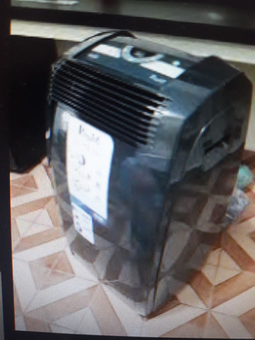 Ar condicionado Portátil 12000 BTUs - Foto 6
