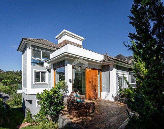 Casa de condomínio à venda com 3 dormitórios em Condominio alphaville, Gramado cod:9937109 - Foto 20