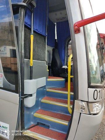 Ônibus Busscar 360 - Scania k-380 - Foto 6