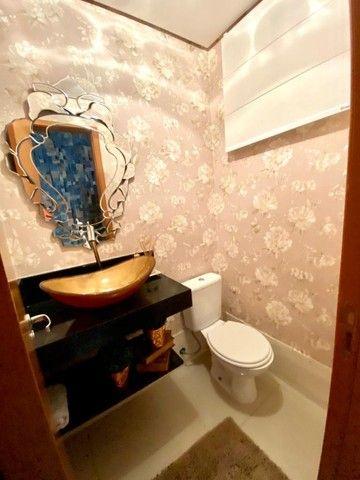 ap de 3 suítes, andar alto, nascente, 2 vagas, com a melhor decoração de todo condomínio - Foto 12