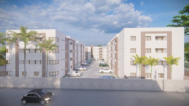 Apartamentos no Valentina / Muçumagro  - Foto 8